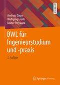 BWL für Ingenieurstudium und -praxis