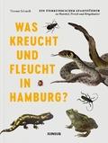 Was kreucht und fleucht in Hamburg?