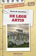 De Lege Artis - Anwaltskrimi Köln