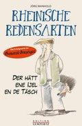 Rheinische Redensarten