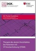 Therapie des akuten Herzinfarktes bei Patienten mit ST-Streckenhebung (STEMI)