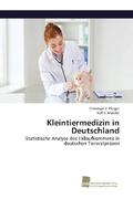 Kleintiermedizin in Deutschland