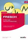 FRESCH - Freiburger Rechtschreibschule