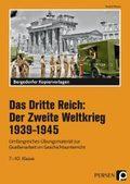 Das Dritte Reich: Der Zweite Weltkrieg 1939-1945