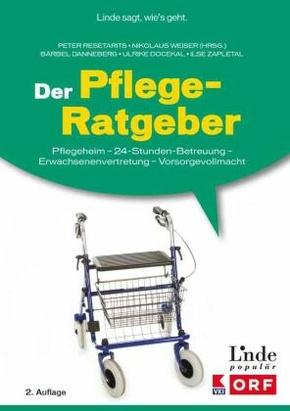 Der Pflege-Ratgeber, Ausgabe Österreich