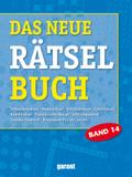 Das neue Rätselbuch - Bd.14