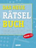 Das neue Rätselbuch - Bd.13