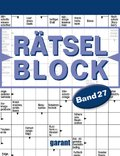 Rätselblock - Bd.27