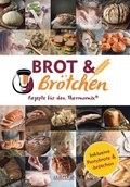 mixtipp: Brot und Brötchen - Rezepte für den Thermomix®