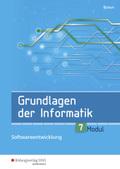 Grundlagen der Informatik - Modul 7: Prozedurale und objektorientierte Programmierung
