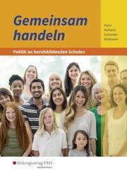 Gemeinsam handeln - Politik an berufsbildenden Schulen - Schülerband