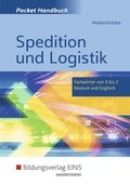 Pocket-Handbuch Spedition und Logistik