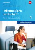 Informationswirtschaft für die Fachhochschulreife - Bd.1
