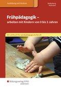 Frühpädagogik - arbeiten mit Kindern von 0 bis 3 Jahren: Schülerband