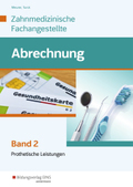 Abrechnung Zahnmedizinische Fachangestellte - Bd.2