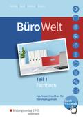 BüroWelt: Fachbuch; 1