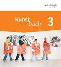 Kunstbuch, Ausgabe 2016: 9./10. Schuljahr, Schülerband; Bd.3