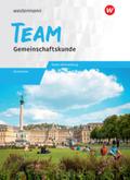 TEAM, Gemeinschaftskunde an Gymnasien in Baden-Württemberg, 8.-10. Schuljahr Arbeitsbuch