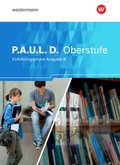 P.A.U.L. D., Oberstufe Ausgabe N Niedersachsen: Einführungsphase, Schülerband