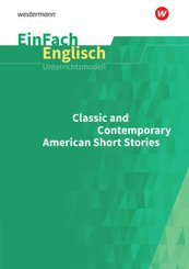 Classic and Contemporary American Short Stories