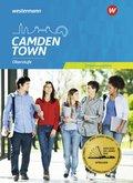 Camden Town Oberstufe, Allgemeine Ausgabe für die Sekundarstufe II: Einführungsphase, Schülerband