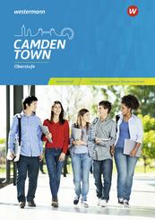 Camden Town Oberstufe, Ausgabe Niedersachsen: Einführungsphase, Arbeitsheft