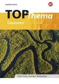 Topographische Arbeitshefte, Ausgabe 2018: TOP Thema: Geozonen