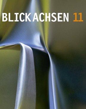 Blickachsen - Bd.11