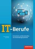 IT-Berufe: Entwickeln und Bereitstellen von Anwendungssystemen: Schülerband