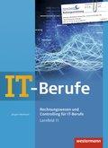 IT-Berufe: Rechnungswesen und Controlling für IT-Berufe: Schülerband