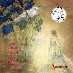 Die schönsten Märchen der Brüder Grimm, 1 Audio-CD - Tl.3