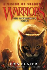 Warriors: A Vision of Shadows - The Apprentice's Quest