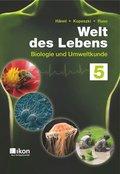 Welt des Lebens - Bd.5