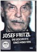 Josef Fritzl: Die Geschichte eines Monsters, 1 DVD