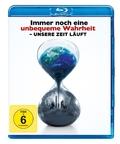 Immer noch eine unbequeme Wahrheit: Unsere Zeit läuft!, 1 Blu-ray