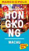 Hong Kong Marco Polo Pocket Travel Guide - with pull out map