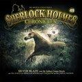 Sherlock Holmes Chronicles - Silver Blaze, 1 Audio-CD