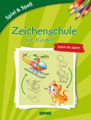 Zeichenschule für Kinder