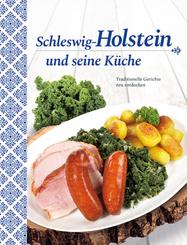 Schleswig-Holstein und seine Küche