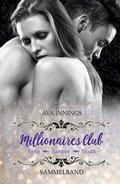 Millionaires Club Sammelband - Finn Tanner Noah