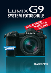 LUMIX G9 System Fotoschule