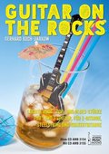Guitar on the Rocks, für 1 und 2 Gitarren, m. 1 Audio-CD