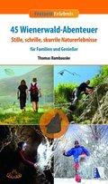 45 Wienerwald-Abenteuer