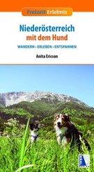 Niederösterreich mit dem Hund
