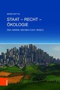 Staat - Recht - Ökologie
