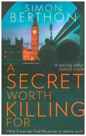 A Secret Worth Killing For