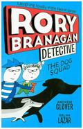 Rory Branagan (Detective) - The Dog Squad