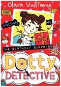 Dotty Detective - The Birthday Surprise