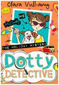 Dotty Detective - The Holiday Mystery
