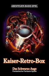 Das Schwarze Auge, Kaiser-Retro-Box